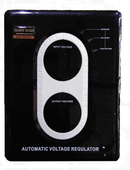 استابلایزر AVR